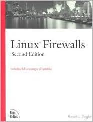 Guia Avanzada Firewalls Linux [With CDROM]  by  Robert Ziegler