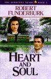 Heart and Soul Robert Funderburk