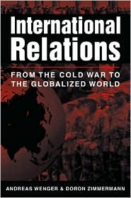 Transforming NATO in the Cold War: Challenges Beyond Deterrence in the 1960s  by  Andreas Wenger