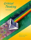 Critical Thinking  by  Richard  Parker