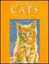 Cross Stitch Cats  by  Richard Box
