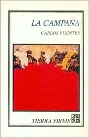 La campaña Carlos Fuentes
