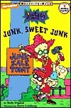 Junk, Sweet Junk Molly Wigand