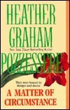 A Matter Of Circumstance  by  Heather Graham Pozzessere