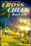 Cross-Check (Anna Peters, #8)  by  Janice Law