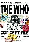 The Who: Concert File Irish Jack