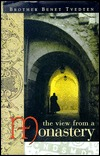 The View from the Monastery  by  Benet Tvedten