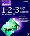 Mastering 123 for Windows 95 Douglas Hergert