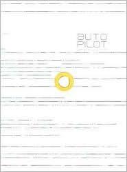 Autopilot  by  Carsten Nicolai