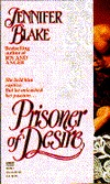 Prisoner of Desire  by  Jennifer Blake
