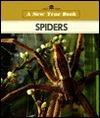 Spiders (New True Book)  by  Illa Podendorf