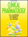 A Dictionary Of Pharmacology And Clinical Drug Evaluation  by  D.R. Laurence