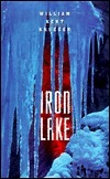 Iron Lake (Cork OConnor, #1) William Kent Krueger
