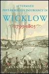 Aftermath Post-Rebellion Insurgency in Wicklow Ruán ODonnell