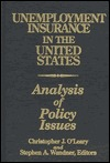 Job Training Policy in the United States  by  Christopher J. OLeary