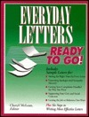 Everyday Letters Ready To Go  by  Cheryl McLean