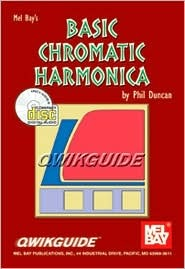 Anyone Can Play Harmonica Phil Duncan