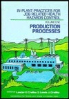 2 Volume Set , In Plant Practices For Job Related Health Hazards Control  by  Lester V. Cralley