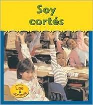 Soy Cortes  by  Angela Leeper