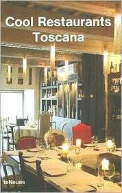 Cool Restaurants Toscana  by  Cecilia Fabiani