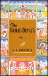 The Brhad-Devata  by  Anthony Macdonnell