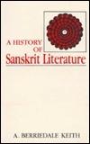 History Of Sanskrit Literature Arthur Berriedale Keith