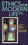 Ethics for Modern Life  by  Raziel Abelson