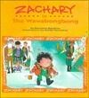 Zachary in the Wawabongbong  by  Bertrand Gauthier