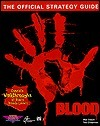 Blood: The Official Strategy Guide (Secrets of the Games Series.) Ted Chapman