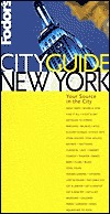 Fodors City Guide New York  by  Fodors Travel Publications Inc.