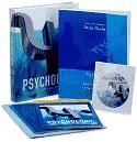 Psychology 6th Edition, Student C D ROM, Pauk Chapters, Study Guide and U I Tests with Internet Guide Douglas A. Bernstein