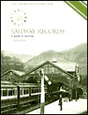 Railway Records: A Guide to Sources Cliff Edwards