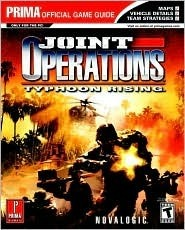 Joint Operations: Typhoon Rising Michael Knight