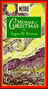 The Message of Christmas  by  Eugene H. Peterson
