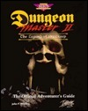 Dungeon Master II: The Legend of Skullkeep: The Official Adventurers Guide John Withers