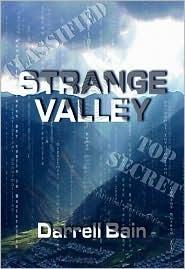 Strange Valley  by  Darrell Bain