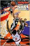 The Sporting News Official Nba Guide 1999-2000  by  The Sporting News