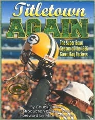 Titletown Again  by  Andrews McMeel Publishing