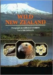 Landforms: The Shaping Of New Zealand Les Molloy
