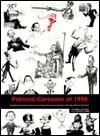 Political Cartoons of 1998 Jane Newton