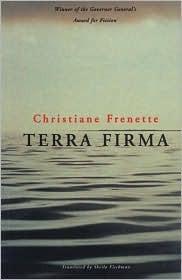 Terra Firma Chrisiane Frennette