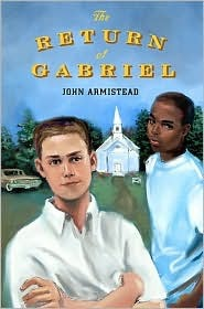 The Return of Gabriel  by  John Armistead