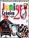 Cronica Del Siglo 20   Junior Teresa Arijón