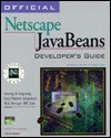 Offl Netscape JavaBeans Developers Guid  by  Doug Nickerson
