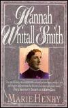 Hannah Whitall Smith Marie Henry