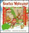 Santas Workshop  by  Sarah Willson