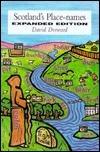 Scotlands Place-Names  by  David Dorward