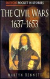 Oliver Cromwell Martyn Bennett