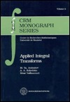 Applied Integral Transforms  by  M. Ya. Antimirov