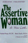 Assertive Woman  by  Stanlee Phelps